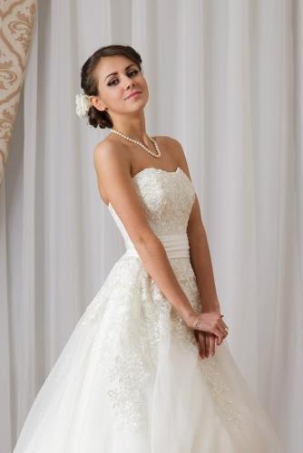 Срочно продаю свадебное платье , в Бишкек