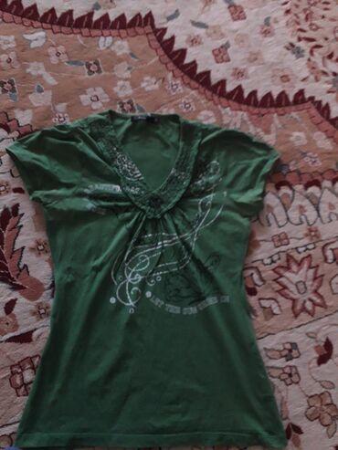 Девочковские футболки на 10,13 лет по 50 сом
