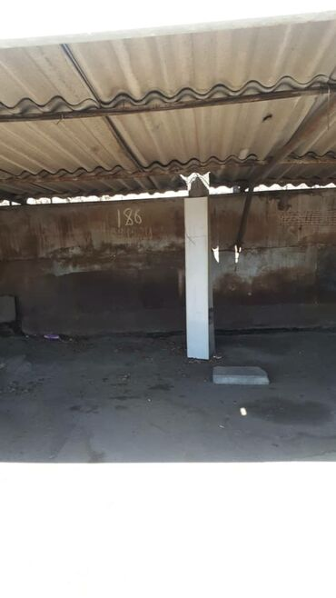 648 объявлений: Продаётся место на стоянке в районе Аламедин-1, возле конечной 38 авт