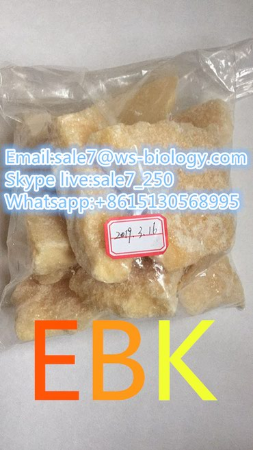 Hot sell Chinese ebk,bk,crystals,high purity and quality,best price в Догистон