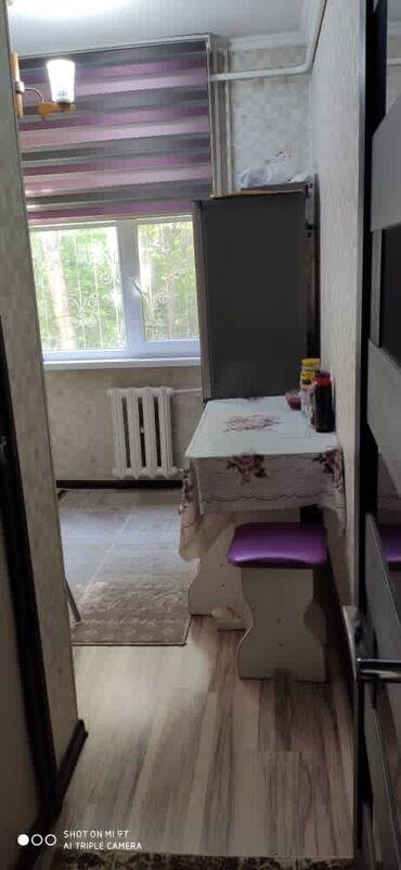 плитка 2 х конфорочная в Кыргызстан: Продается квартира: 2 комнаты, 45 кв. м