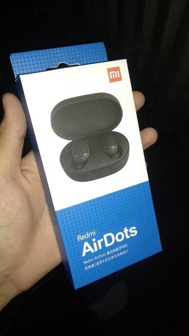 Беспроводные наушники AirDots  От Xiaomi,original
