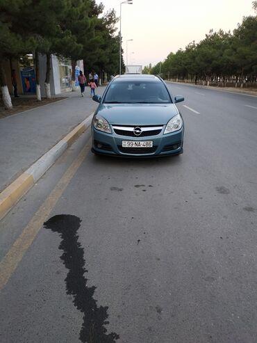 Opel - Azərbaycan: Opel Vectra 1.9 l. 2007 | 290350 km