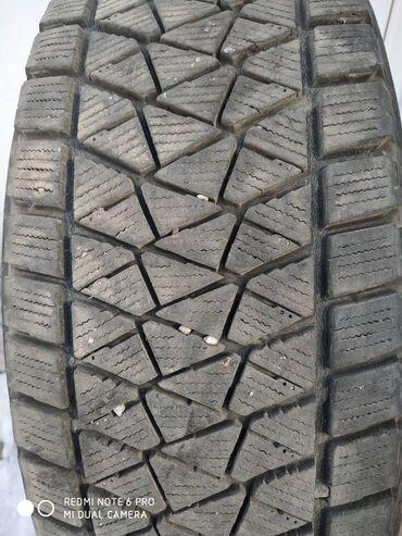 225 65 17 зимние шины в Кыргызстан: Шина зимний 90% 4 шт комплект 12500 сом 225/65/17 хорошего состояние