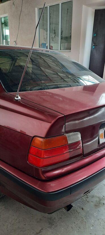 BMW 316 1.6 л. 1991