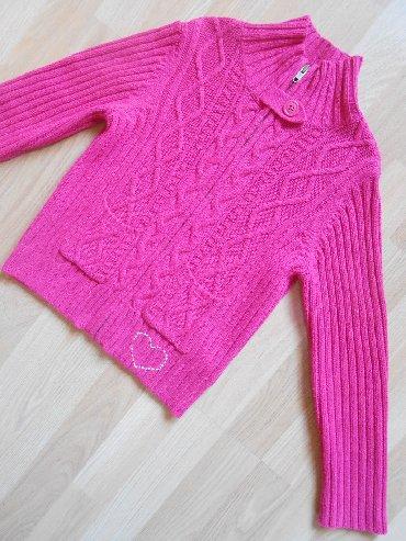 Ostala dečija odeća | Becej: Gap džemper vel 8 godinaU izuzetnom stanju, kao nov, obučen par