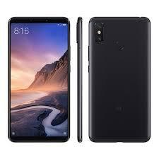 xiaomi-mi-max-2 в Азербайджан: Новый Xiaomi Mi Max 3 64 ГБ Черный