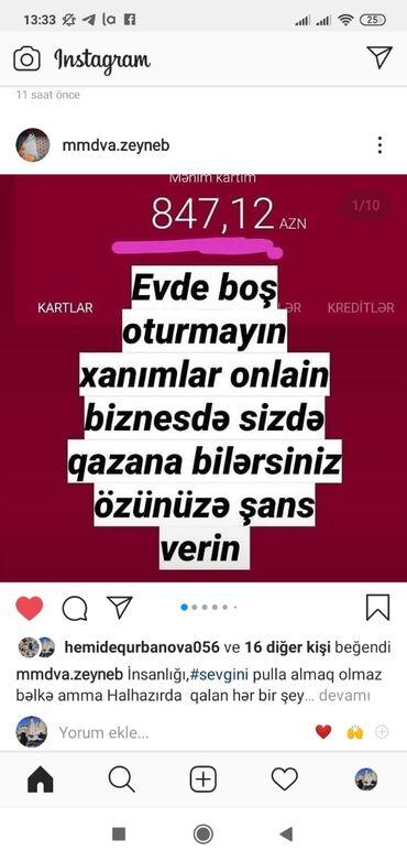Qadınlar üçün duvaqlı papaqlar - Azərbaycan: Şəbəkə marketinqi məsləhətçisi. İstənilən yaş. Natamam iş günü