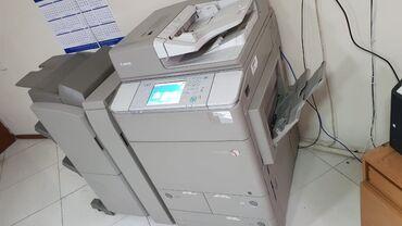 цветной принтер бишкек in Кыргызстан | ПРИНТЕРЫ: Canon imagerunner advance c7260iэто современное решение для офиса