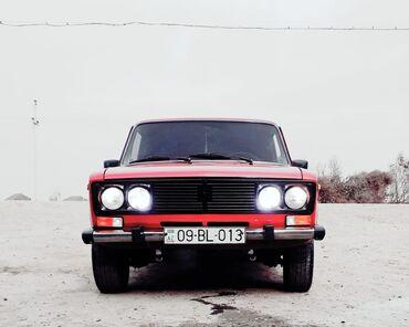06 masin satisi в Азербайджан: ВАЗ (ЛАДА) 2106 1.6 л. 2000 | 185000 км