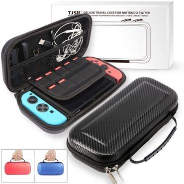 Мини сумка для Nintendo switch, компактная и удобная сумка. в Бишкек