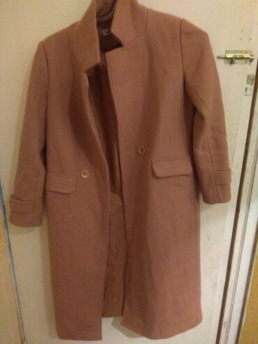 Женские пальто в Бишкек: Женское пальто Цена договорная. Размер М