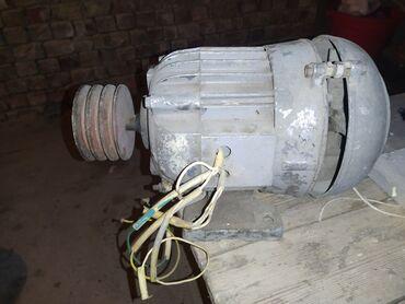 Продаю Электродвигатель рабочий