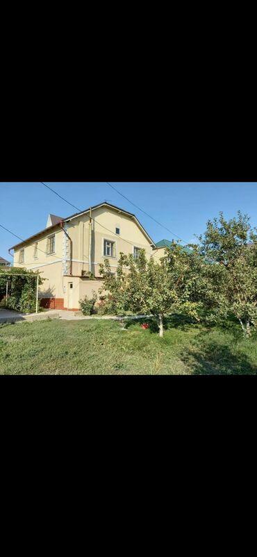 недвижимость в бишкеке in Кыргызстан   ПРОДАЖА КВАРТИР: 240 кв. м, 8 комнат