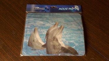 PODLOGA ZA MIŠA  Foto delfini. Novo