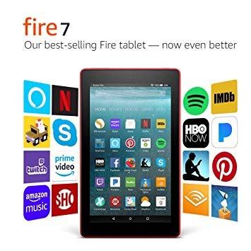 batareyalar - Azərbaycan: Amazon Fire Tablet 7 16GB - 149 AZNPlanşet Yenidir / Orijinaldır /