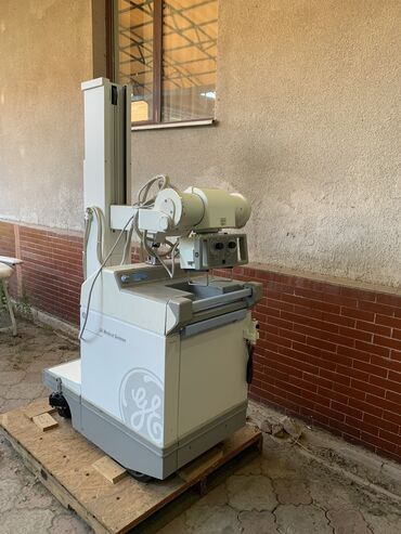 495 объявлений: GE Рентген   cреднечастотный рентгеновский генератор: да; частота: 50