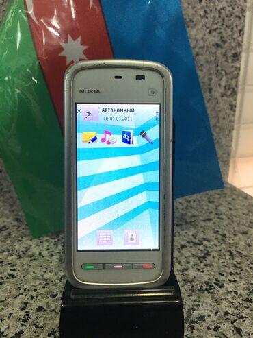 Nokia 5228  Tam islek ela telefondur Problemsizdir ve tam islekdir
