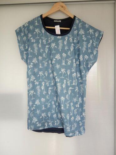 Nova majica od viskoze, veličina xl/xxl.Pazuh 60cm do 73cm, dužina