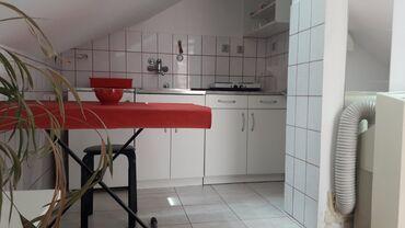 Apartment for rent: 1 soba, 25 kv. m sq. m., Novi Sad