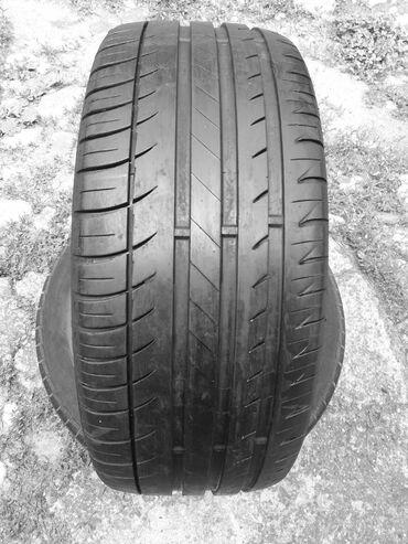Prodajem jednu letnju polovnu auto gumu dimenzije 195 50 R15 Michelin