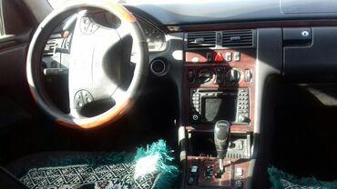 Mercedes-Benz - Кант: Mercedes-Benz 220 2.2 л. 2001 | 300 км
