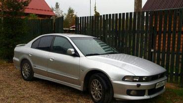 Mitsubishi Galant 2002 в Бишкек
