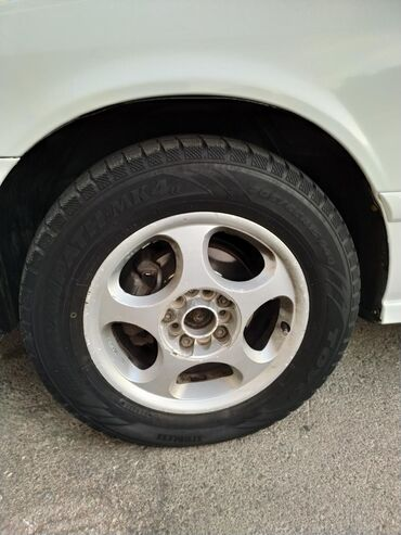 toyota-camry-б-у в Кыргызстан: Toyota Camry 2000 | 949495959 км