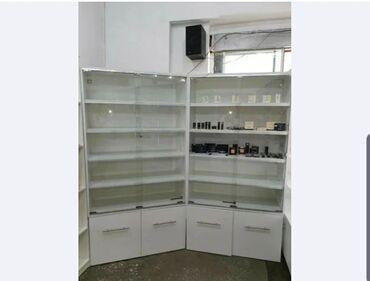 Продаю витрины