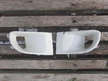 semejnoe postelnoe bele s dvumja в Кыргызстан: Продаю обманку на бампер, на место противотуманки ниссан блюберд 2003