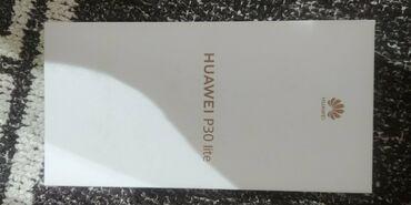 Huawei mate 9 lite 32gb - Srbija: Kutija huawei P30 lite