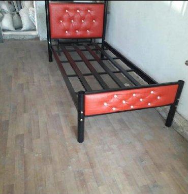 шикарная кровать в Азербайджан: 160azn matrasiyla 90/2