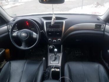 prodaju forester в Кыргызстан: Subaru Forester 2.5 л. 2009   199999 км
