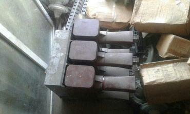 Вакуумный выключатель АЛЬСТОМ 3ШТ,  в Бишкек