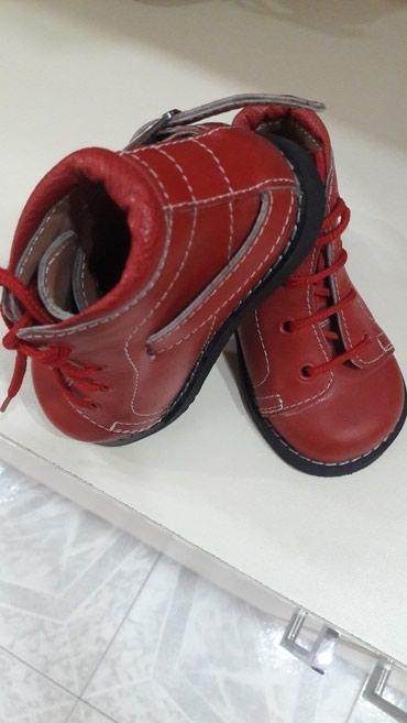 Bakı şəhərində Ters ortopetik ayaqabi ayaqlari iceri dogru atan usaglar ucun