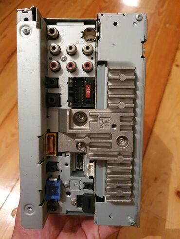 audi 80 kart - Azərbaycan: Pioneer x8550 BTMonitor ideal veziyyetdedir,uzu cixanlardandir