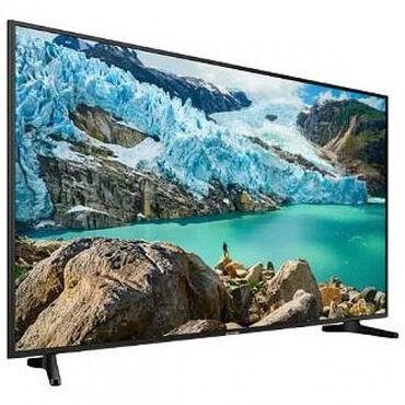 Samsung tv. 109 ekran. Kredit nəğd
