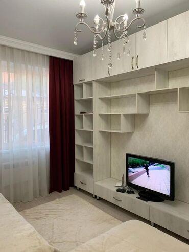 клубные дома в бишкеке в Кыргызстан: Продается квартира: Западный автовокзал, 1 комната, 30 кв. м