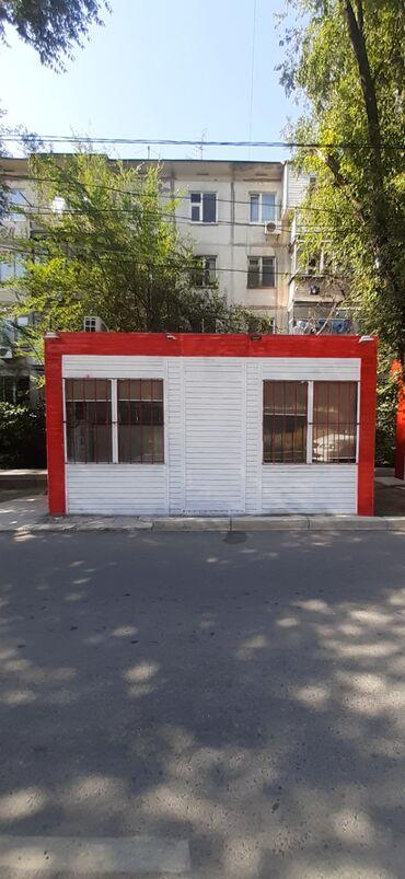 Продаётся торговый павильон с местом ПОД ЛЮБОЙ БИЗНЕС. Размер 4×5.5м