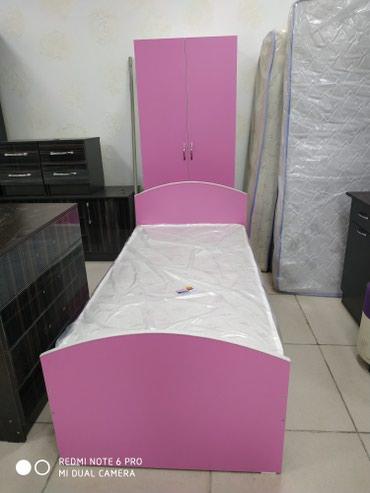 Кровать шкаф матрас в Бишкек
