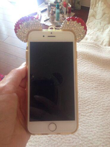 Apple Iphone - Sokobanja: Obnovljeni iPhone 6s 64 GB Zlatno-roze (Rose Gold)