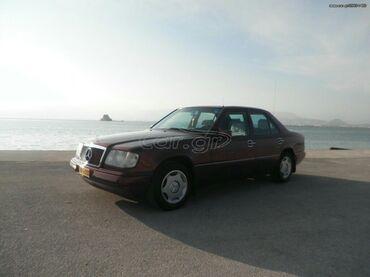 Mercedes-Benz E 200 2 l. 1995 | 300000 km