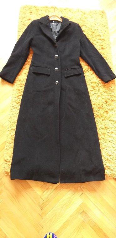 Dug kaput,bas crne boje,ali se ne vidi lepo na slikama