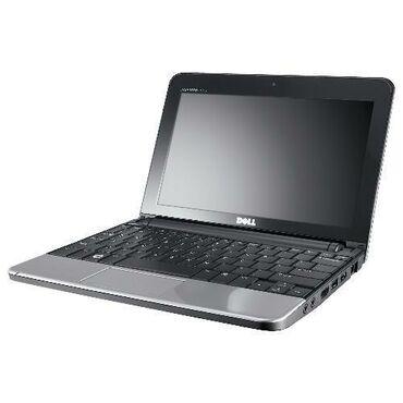 Нетбук Dell Inspiron. Установлен SSD накопитель Kingstone ЦЕНА БЕЗ