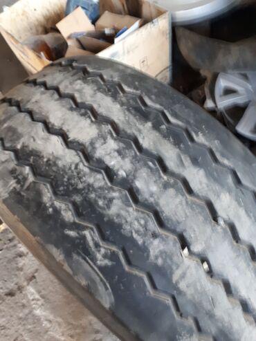 грузовые шины 385 в Кыргызстан: 1 шина