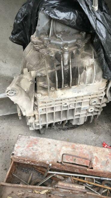 Продаю каробку автомат вариатор на Ауди а6 объем 2.5 горбатый дизель