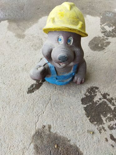 282 объявлений: Статуэтка из армированого бетона