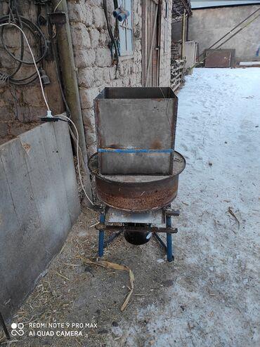 дробилка для сена в Кыргызстан: Дробилка универсал 3 в 1