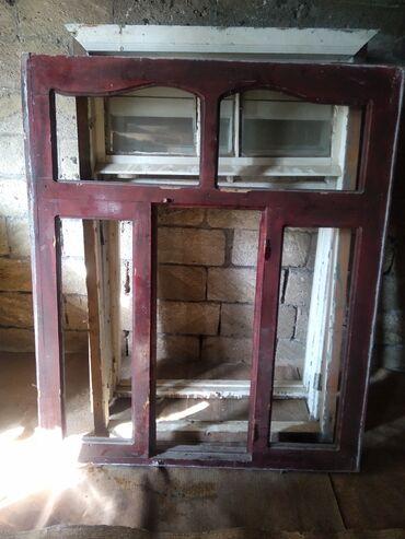 Pencereleri var hərşey qaydasındadı qiyməti 20 AZN