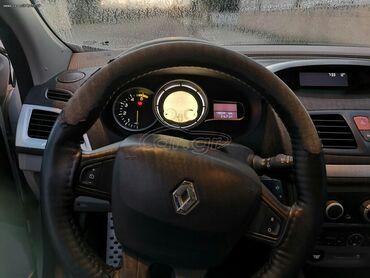 Renault Megane 1.5 l. 2010 | 200000 km